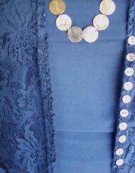 גופיה - כחול ג'ינס